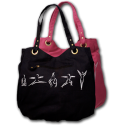 Five Icon Tote Bag